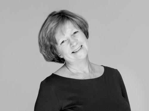 Barbara Gebhardt